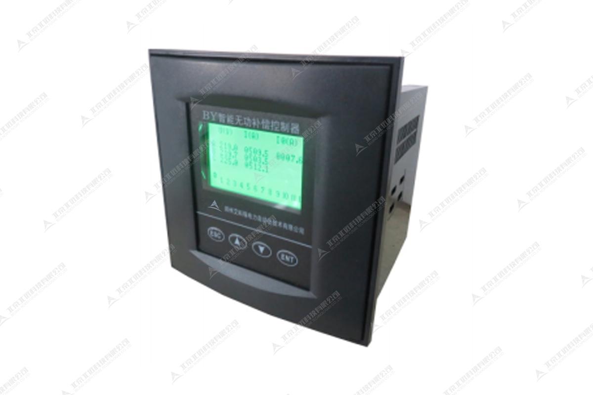 BYM-68系列智能无功补偿控制器